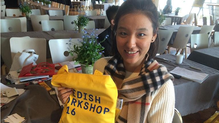 Zhaoxi från Peking