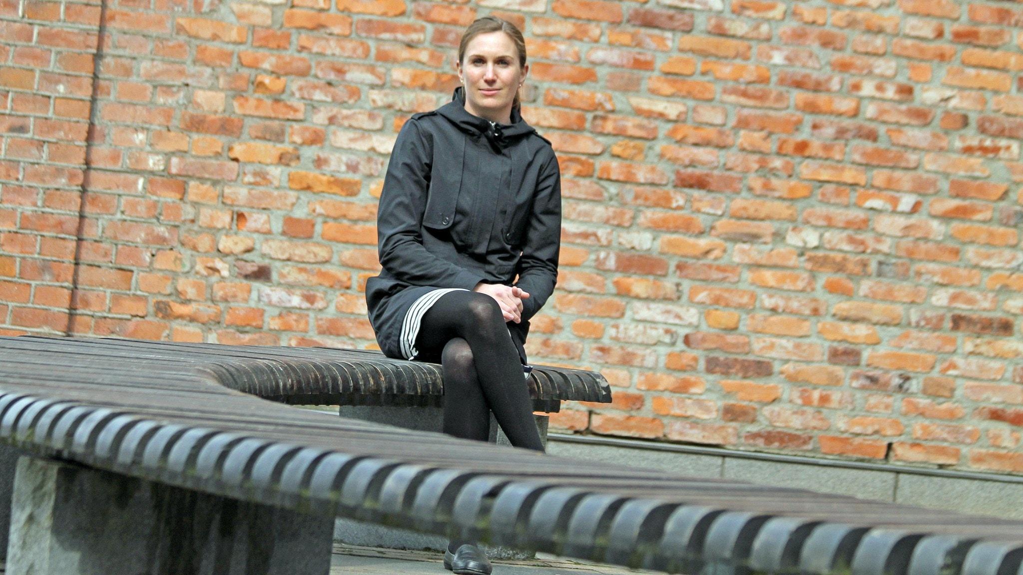 Sofia Gustavsson, 34 r i Jnkping p - unam.net