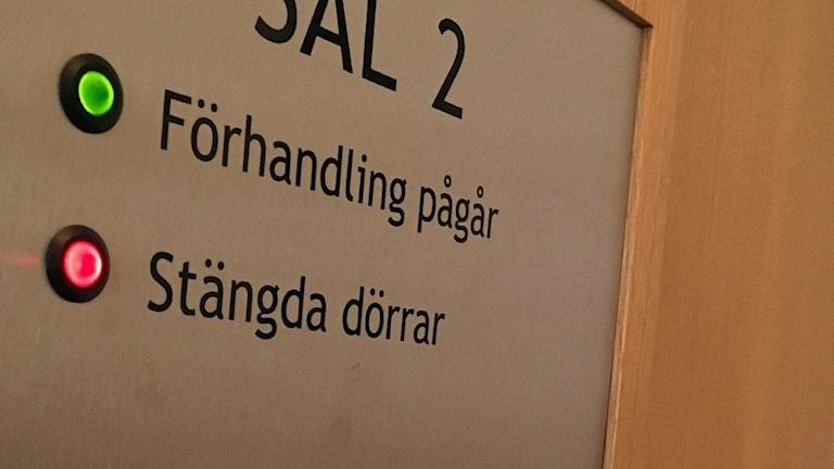 Eksjö Tingsrätt