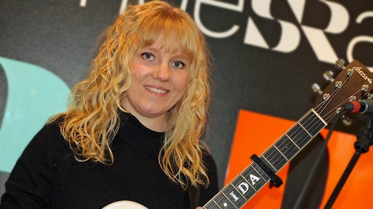 Ida Wiklund