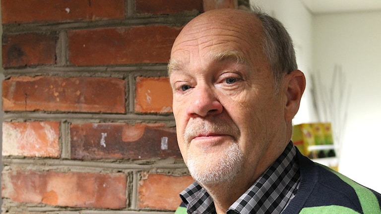 Holger Nilsson.