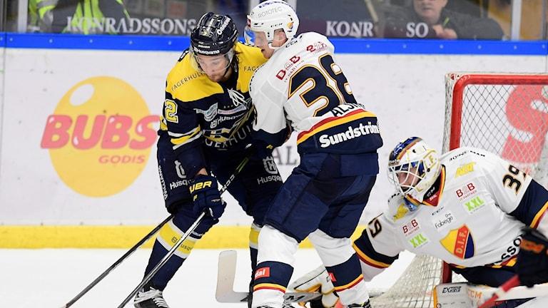 SHL  HV71-DJURGÅRDEN HOCKEY
