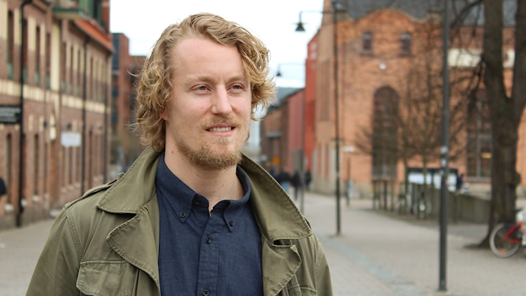 Oscar Sundh, HV71.