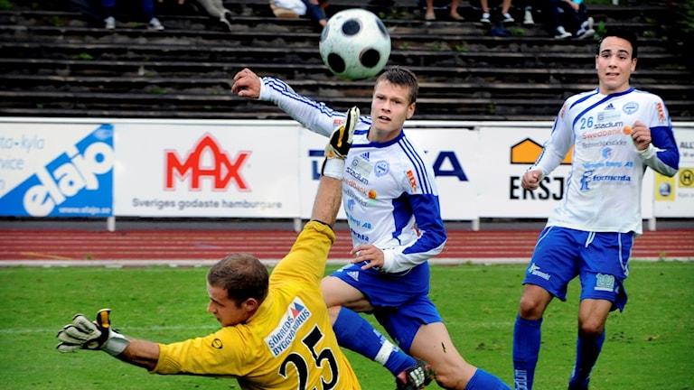 IFK Värnamo Claesson Kozica