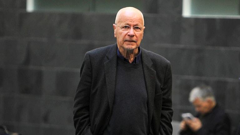 Rättsexpert Sven-Erik Alhem.