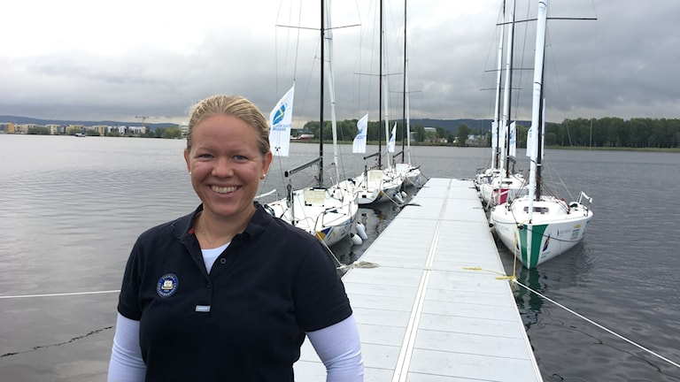 Emelie Lindström,  Svenska Segelförbundet