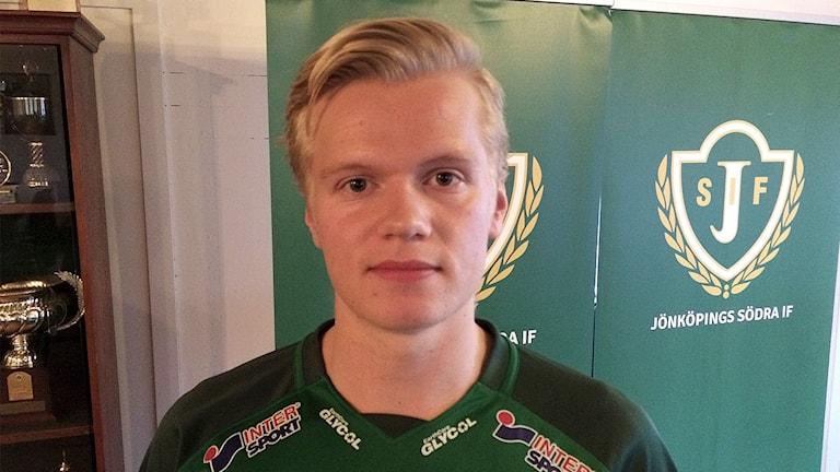 Axel Lindahl.