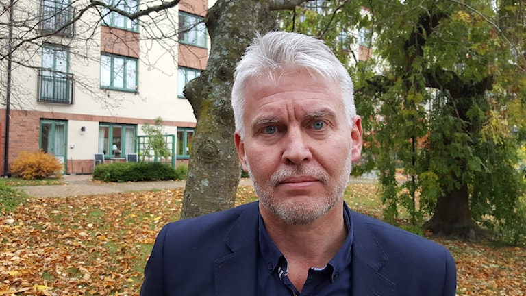 Mats Tidstrand