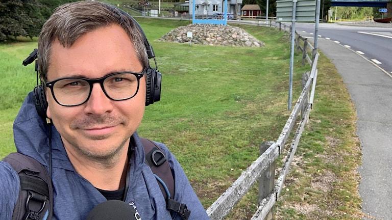 Håkan Eng i Nässjö kommun.