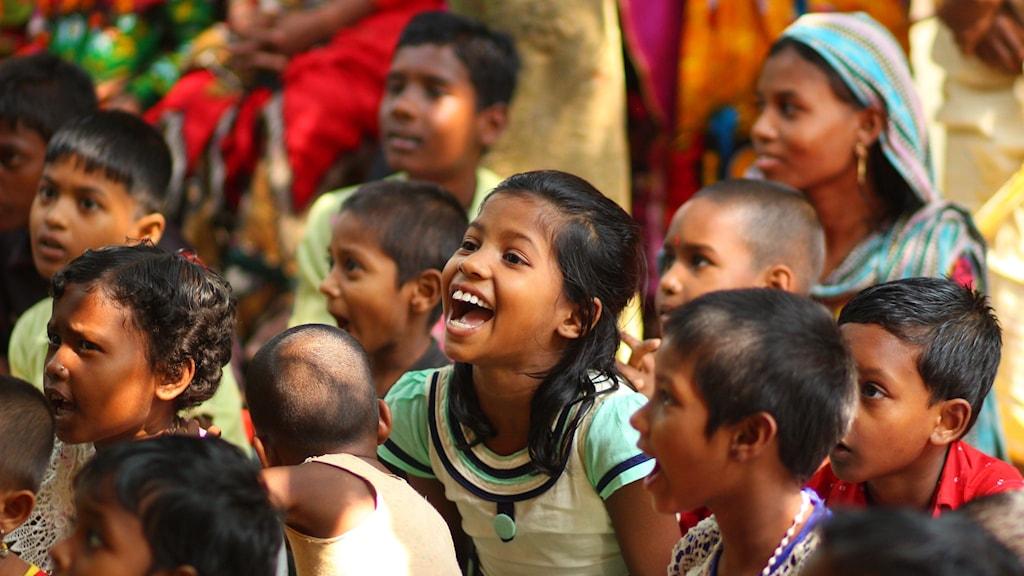 Bangladesh_Foto_Marcus Dernulf, Världens barn