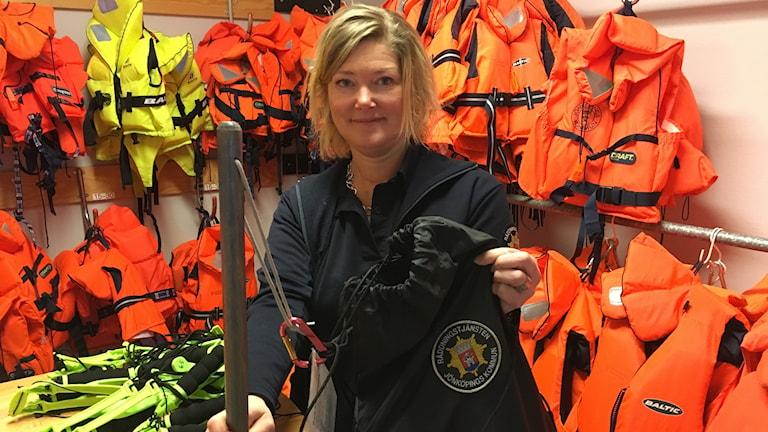 Karina Strand Räddningstjänsten Jkpg
