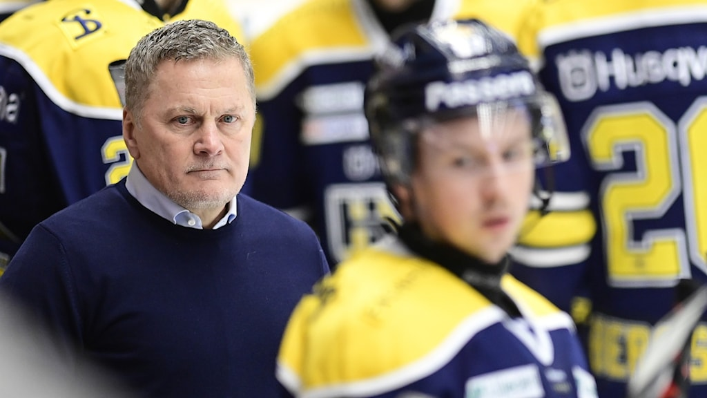 Lundh inför Malmö borta: Oerhört pressad situation.