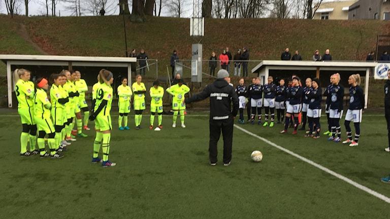 J-Södra damlag fotboll