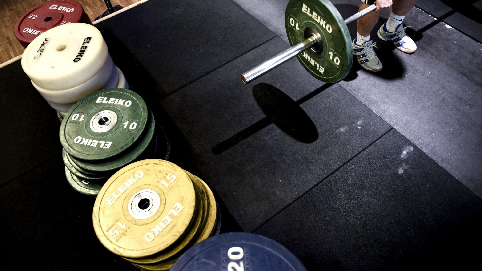 Tillslag på gym ledde till fängelsedomar