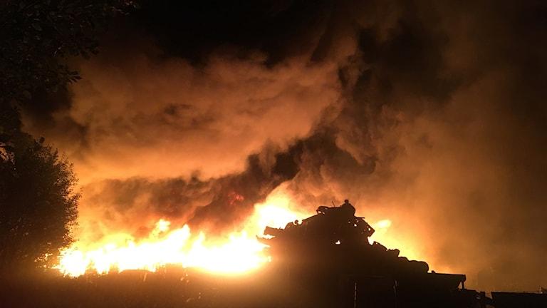 Branden Nässjö