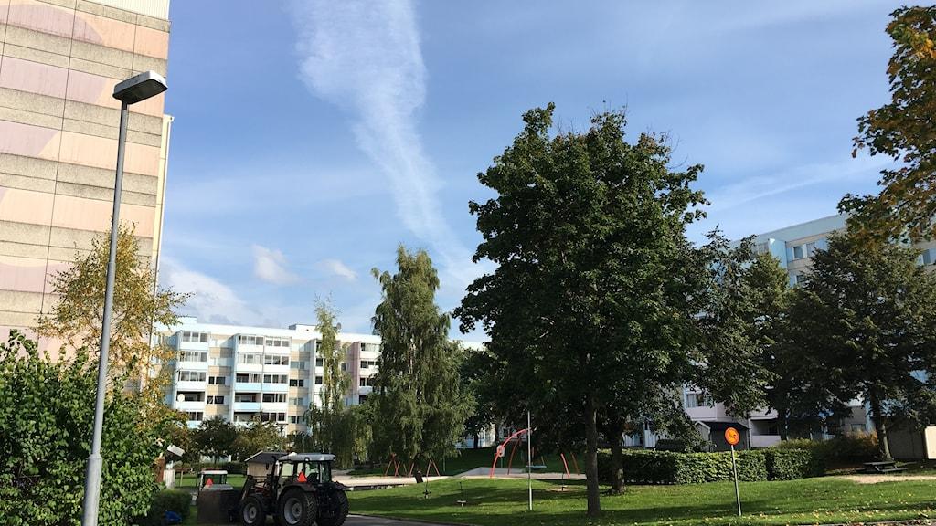 Råslätt i  Jönköping