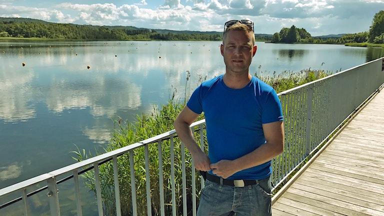 Joacim Petersson, Jönköpings kanotklubb.