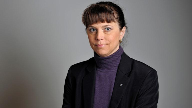 Emma Carlsson Löfdahl.