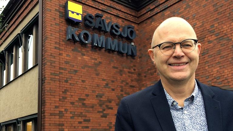 Stefan Gustafsson KD Kristdemokraterna Sävsjö kommun