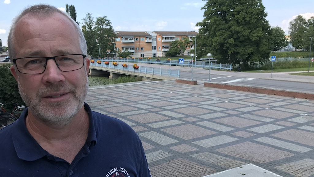 Mikael Stenquist, (S) Tranås kommun