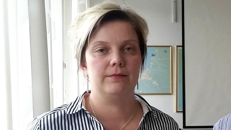 Linda Danielsson (S).