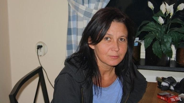 Monica Evertson. Foto: Pressbild/Sverigedemokraterna.