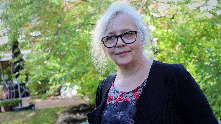 Linnéa Kallerskog.