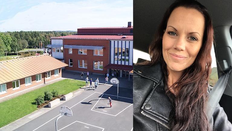 Therese Axelsson Kvinnojouren i Gislaved