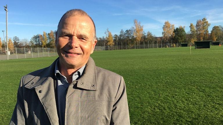 Mats Grönlund