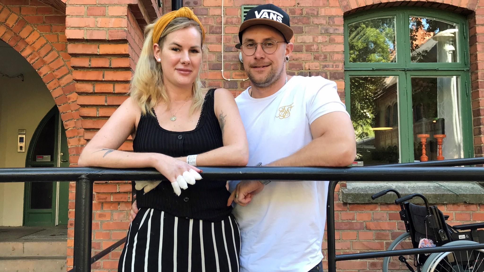 Elins semester förvandlades till en mardröm - P4 Jönköping   Sveriges Radio