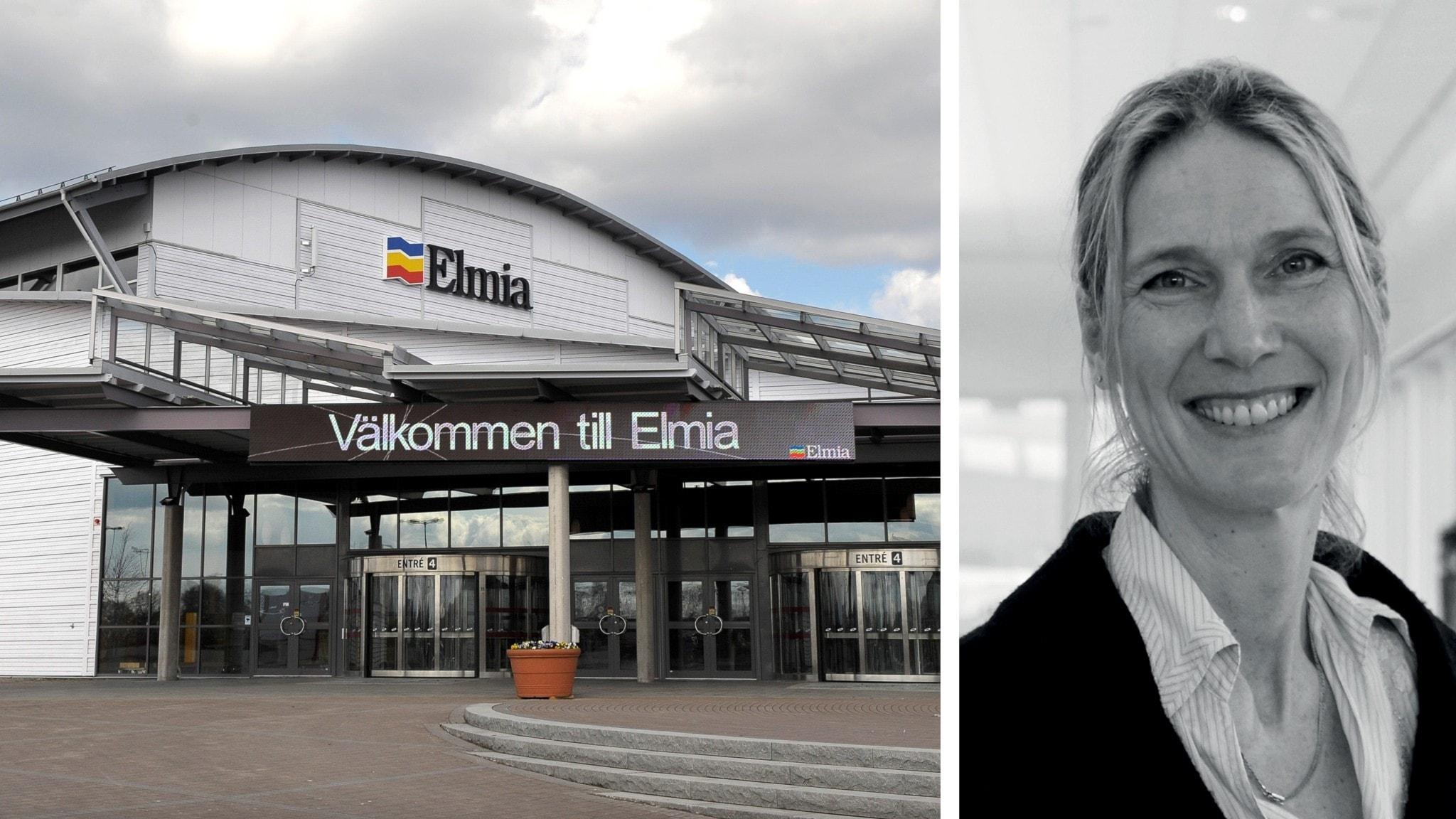 """Elmia skriver öppet brev till regeringen: """"Viktigt att ta tag i den här frågan"""""""
