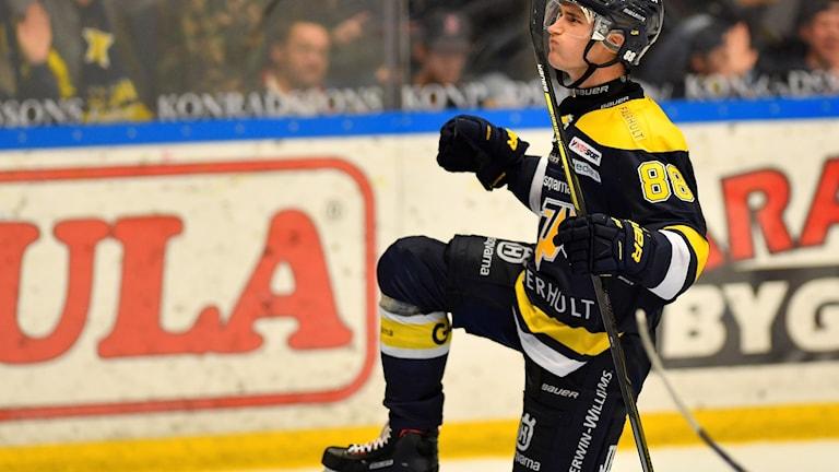 Pierre Engvall HV71 ishockey