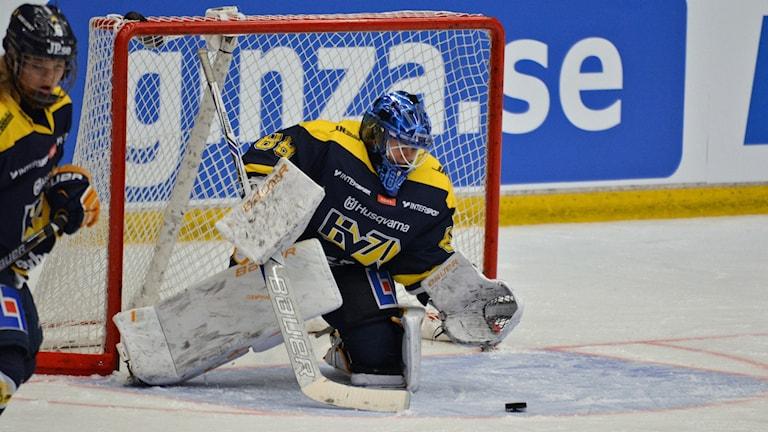 Sabina Eriksson i HV71.