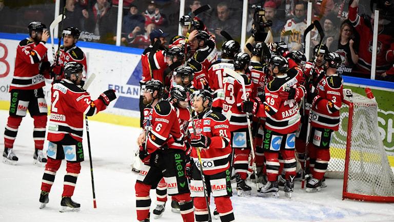 Malmö Redhawks semi