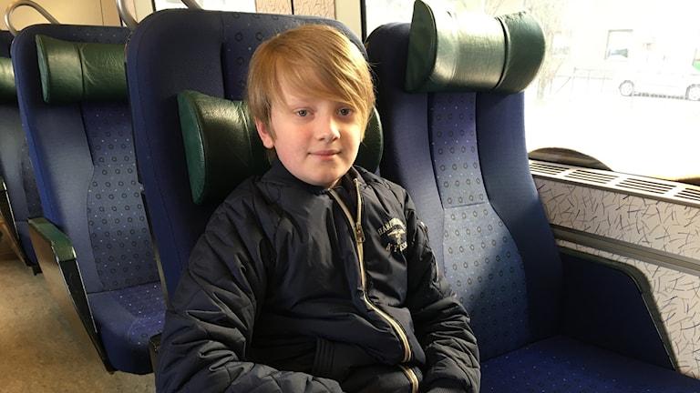 Sixten Hugosson från Habo
