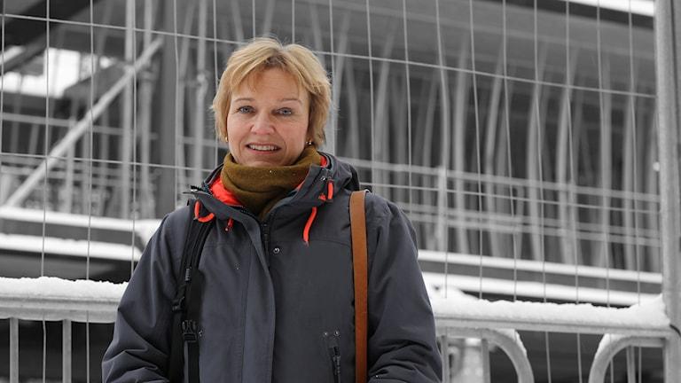 Annika Wilow Sundh