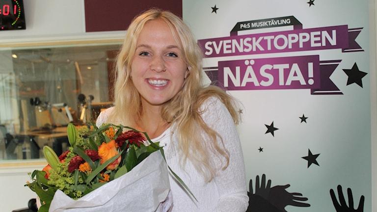 Noomi Thorstensson Svensktoppen