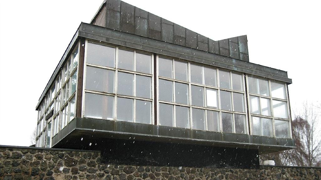 Kristallen i Bruzaholm