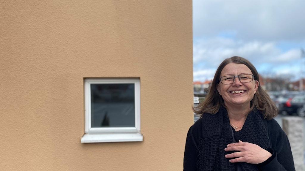 Arja Ringström, Sjuksköterska i Jönköping kommun