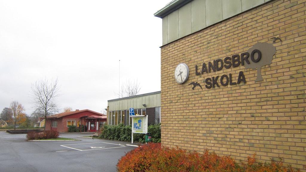 landsbro skola