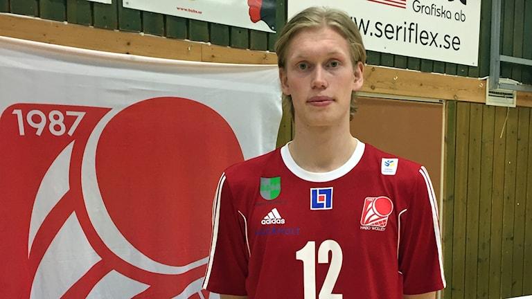 Linus Ekstrand, Habo Wolley