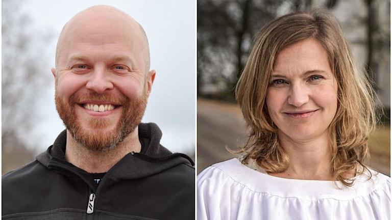 Bonde-Erik och Präst-Lina
