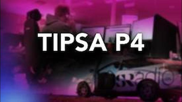 Tipsa p4