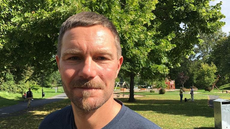Per Gustafsson tror på HC Dalen inför årets säsong.