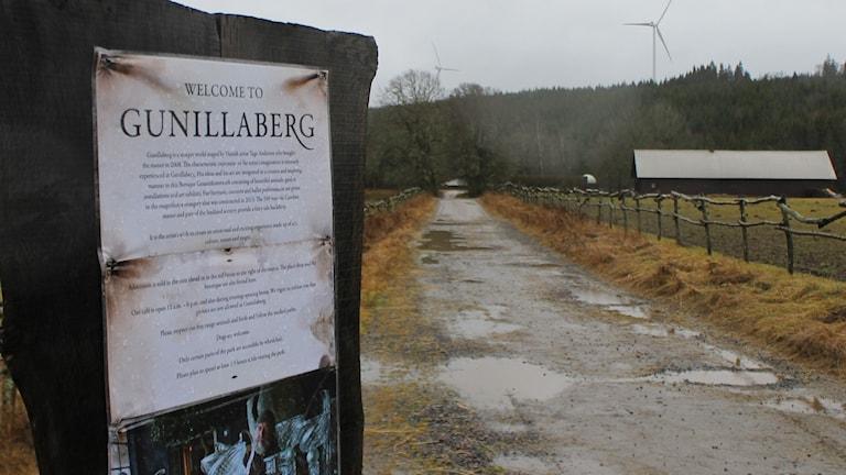 Gunillaberg