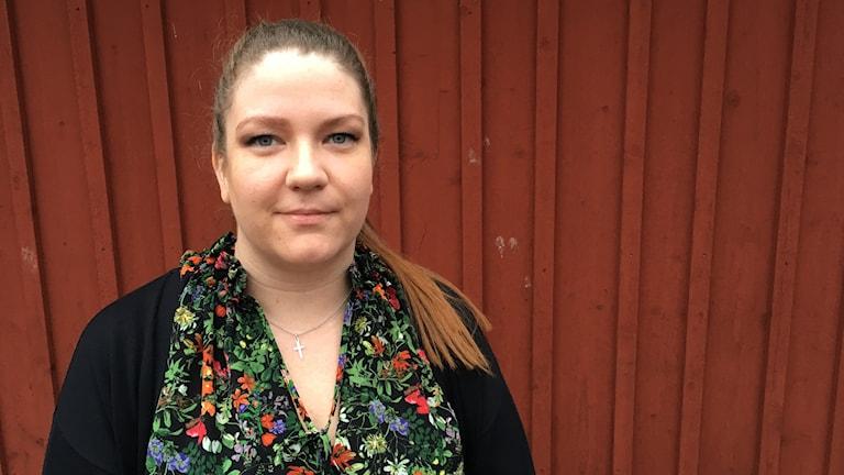 Integration Sandra Sandin-Lindqvist Nässjö kommun