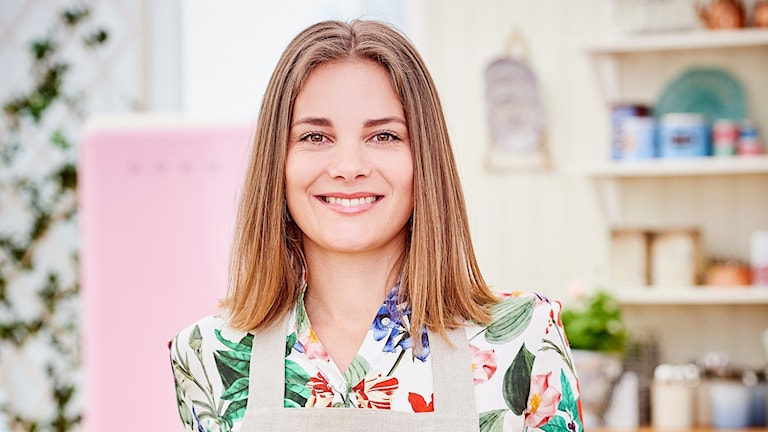 Andréa Brändström.