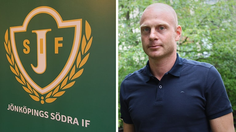 J-södra och Andreas Brännström