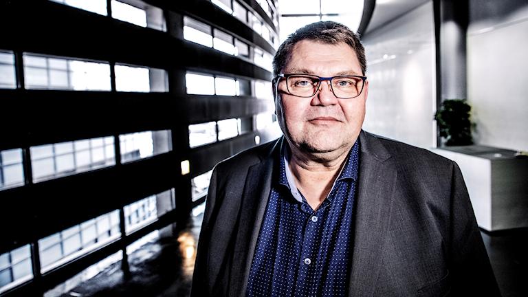 Foto: Tomas Oneborg/SvD/TT.