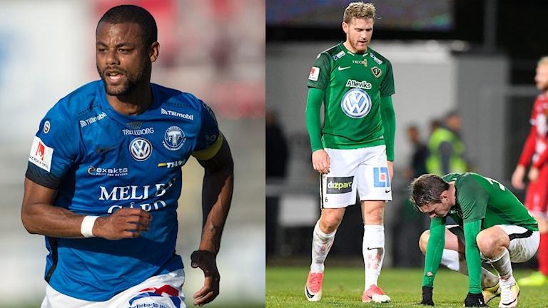 Trelleborg J-Södra Fotboll
